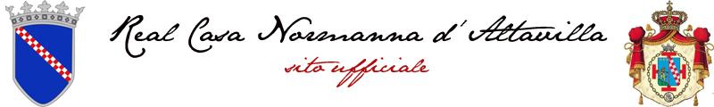 Sito Ufficiale della Real Casa Normanna d'Altavilla